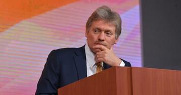 Кремль не видит оснований для усиления карантинных мер