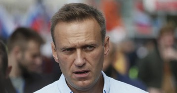 Соратники Навального нашли бутылку со следами «Новичка» в томском отеле