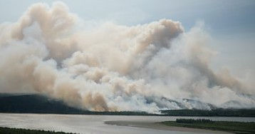 Why forest fires in Siberia, Russia threaten us all
