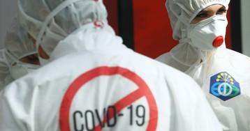 Россия оседлала волну: что будет дальше с эпидемией в Европе и у нас