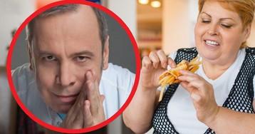 Диетолог Ковальков: правда о диетах, разгрузочных днях и похудении