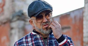Рэпера Серегу обвинили в избиениях и употреблении наркотиков/Такое заявление сделала бывшая супруга музыканта