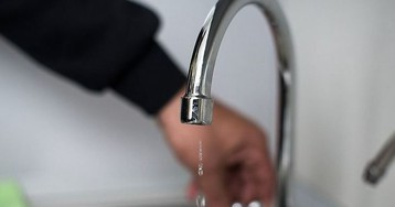 В Запорожье временно останутся без холодной воды жители одного из районов