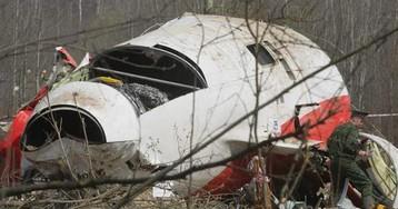 Смоленская катастрофа: Польша потребовала ареста российских диспетчеров