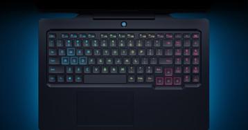 Hunter V700 — первый игровой ноутбук от Honor