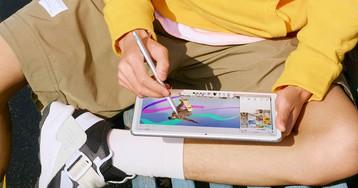 Huawei MatePad 5G получил 10.4″ дисплей, аккумулятор на 7250 мАч и ценник от $280