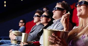 Что интересного сейчас в кинотеатрах Запорожья: цена на сеанс