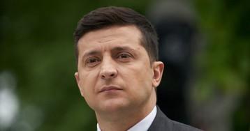 Украинцам не стоит ожидать социального обеспечения европейского уровня – Зеленский