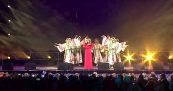 """В Минске на концерте за Лукашенко устроили """"диверсии"""": фото и видео"""