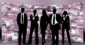 Названы топовые вакансии в Киеве и кто получает самые высокие зарплаты