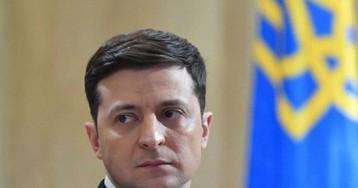Зеленский отреагировал на скандал с помощником депутата Юрченко