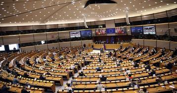 Европарламент принял резолюцию в связи с отравлением Навального