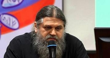 В Крыму погиб известный священник, выступавший против Украины: фото с места ЧП