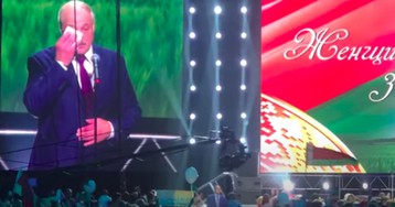Лукашенко закрывает границы с Литвой и Польшей: видео заявления