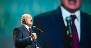 Лукашенко заявил о срыве блицкрига и штурма Дворца независимости: видео