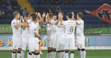 Украинский сельский клуб сотворил грандиозную сенсацию в Лиге Европы