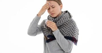 Как отличить коронавирус от простуды и гриппа: ключевые симптомы