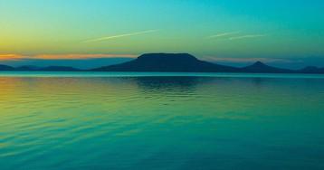 Какая температура в водах курортных точек: Азовское море и Днепр