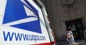 Federal judge blocks Postal Service changes that slowed mail