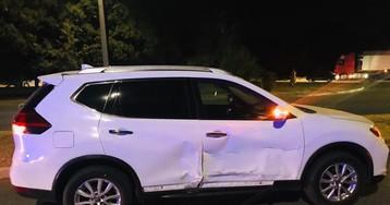 В полиции рассказали подробности аварии на Набережной, где погибли трое молодых людей с Марокко