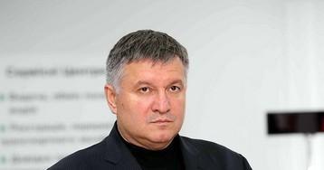 Аваков назвал Лукашенко сумасшедшим и параноиком