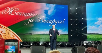 Лукашенко усиливает границу с Украиной и закрывает с Польшей и Литвой