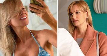 46-летняя Судзиловская показала фото в купальнике