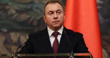 Белоруссия грозит Западу контрсанкциями