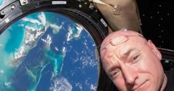 Ученые рассказали как меняется человек в космосе