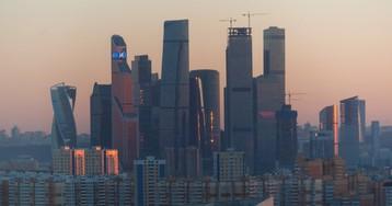 Крупные компании съезжаются в «Москва-Сити»