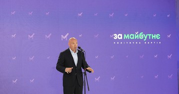 Кредиторы запретили Украине снижать налоги, — Игорь Палица