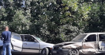Под Винницей крупное ДТП из-за пьяного водителя: есть погибшие и травмированные (фото)