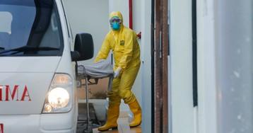 В Китае коронавирус нашли на российских продуктах