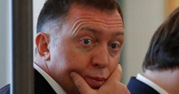 Российскую элиту заподозрили в махинациях через западные банки