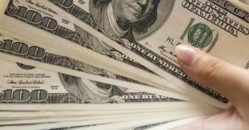 Куда движется курс валюты: статистика по Запорожью на понедельник