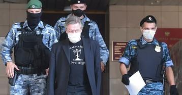 Адвокат оценила шансы Ефремова на смягчение наказания