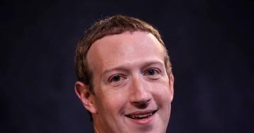 Цукерберг рассказал, смартфоны какой фирмы предпочитает