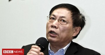 Ren Zhiqiang: Outspoken ex-real estate tycoon gets 18 years jail
