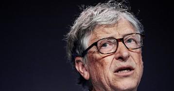 Билл Гейтс хочет купить разработчика компьютерных игр нашего детства