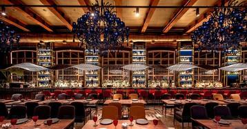 На фестивале лучших ресторанных концепций объявили лауреатов «Пальмовой ветви ресторанного бизнеса»