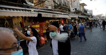 Ученые связали изменения в климате с пандемией