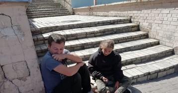 В Киеве мужчина использовал для попрошайничества чужого ребенка – прокуратура