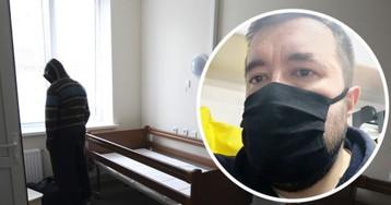 Коек не хватает, врачи спят по 30 минут: киевлянин с COVID-19 раскрыл правду про больницы