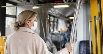 Эксперт: ни одна область не попадет в «красную зону», транспорт останавливать не будут