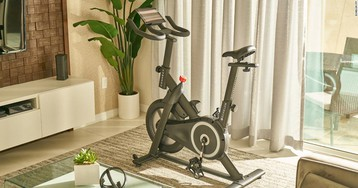 Amazon is selling a $499 Peloton knockoff