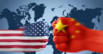 Враг на десятилетия: как США намерены окончательно задавить Китай