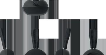 HMD Global представила Nokia 2.4 и 3.4, а также новые аксессуары