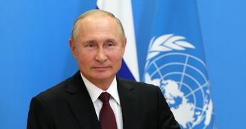 Экс-вице-премьер РФ сказал, собирается ли Путин расставаться с властью
