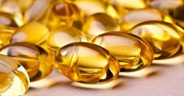 Витамины для похудения: ученые раскрыли правду