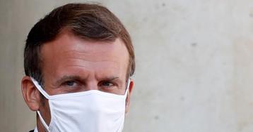Отравление Навального: Макрон выдвинул требование России